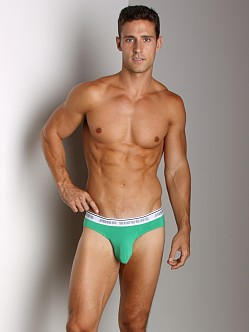 John Sievers Natural Pouch Brief Mint