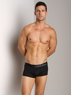 Calvin Klein Bold Micro Low Rise Trunk Black