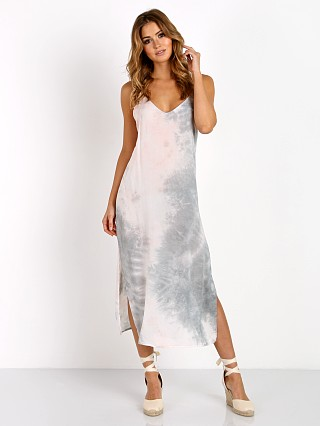 Cleobella Poet Slip Dress Tie Dye