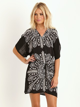 Tolani Nicole Dress Black
