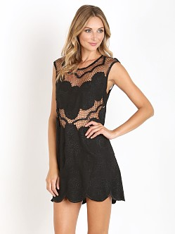 Cleobella Echo Dress Black
