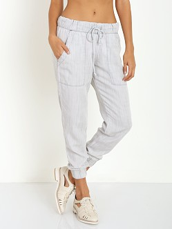 Bella Dahl Pocket Jogger Chrome