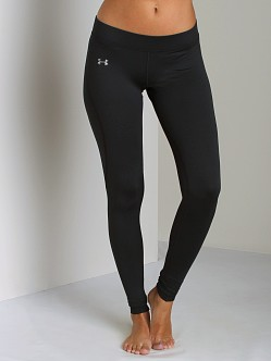 Under Armour ColdGear Fitted Tight Black