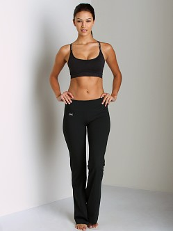 Under Armour All Season Perfect Pant Black