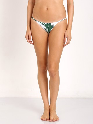 Mikoh Sao Paulo Bikini Bottom Botanical Forest