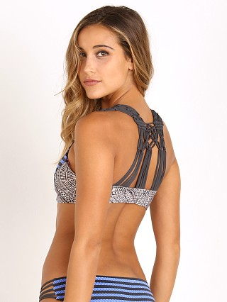 Maaji West Sunset Bikini Top