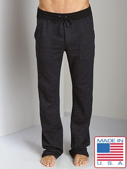 Splendid Mills Dane Lounge Pants Black