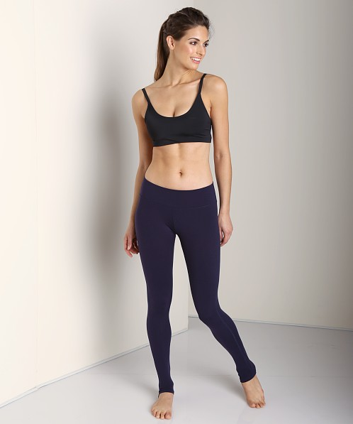 Solow Eclon High Impact Legging Navy
