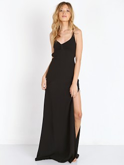 Flynn Skye Saturdaze Dress Black