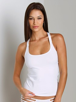 Marlies Dekkers Cotton Top White