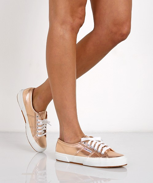Superga Sneaker Rose Gold S002hg0 Free Shipping At Largo