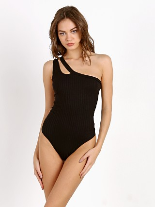 LNA Clothing Studio Bodysuit Black