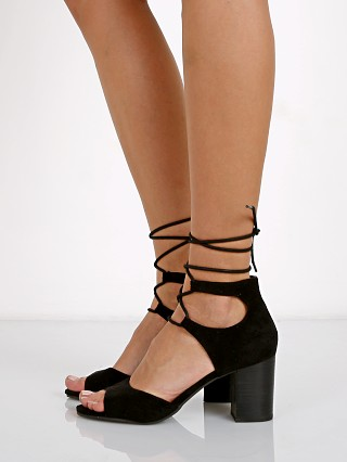 Matisse Bexley Sandals Black