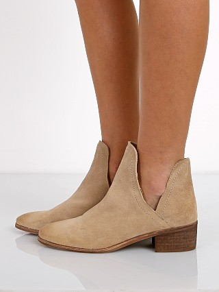 Matisse Pronto Bootie Natural