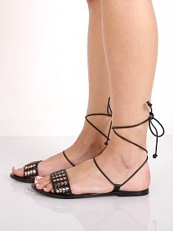 SOL SANA Ara Geo Weave Sandal