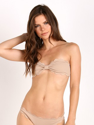 Marysia Antibes Top Sand