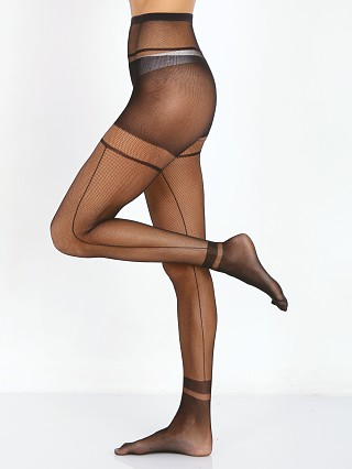 You may also like: Erica M I Heart U Hosiery Black