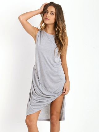 Finders Keepers Float on Dress Grey