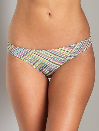 You may also like: Eberjey Dreamweaver Valentina Bikini Bottom Charcoal