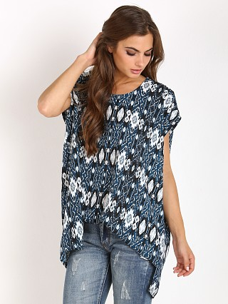 Show Me Your Mumu Faith Tunic Wild Rivers