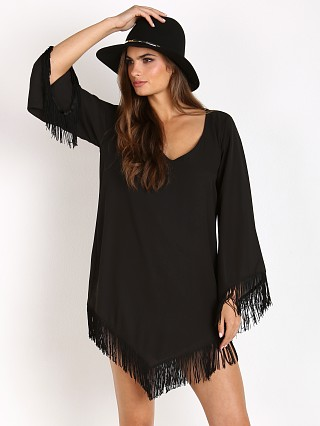 Show Me Your Mumu Rodeo Dress Black