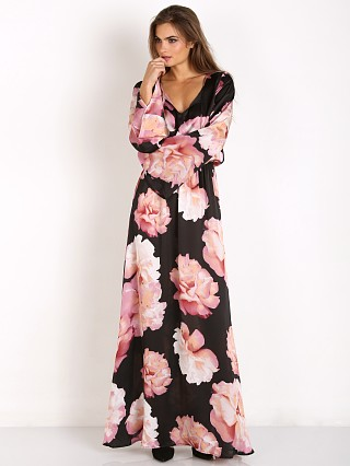 Show Me Your Mumu Juliet Maxi Dress The Final Rose