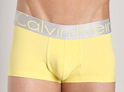 Calvin Klein Steel Micro Low Rise Trunk Angelfish