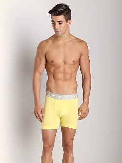 Calvin Klein Steel Micro Boxer Brief Angelfish