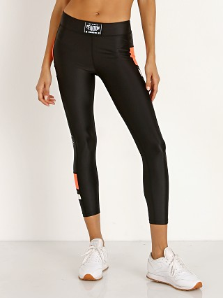 PE NATION Provisions Legging Black