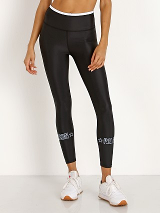 PE NATION Strike Legging Black