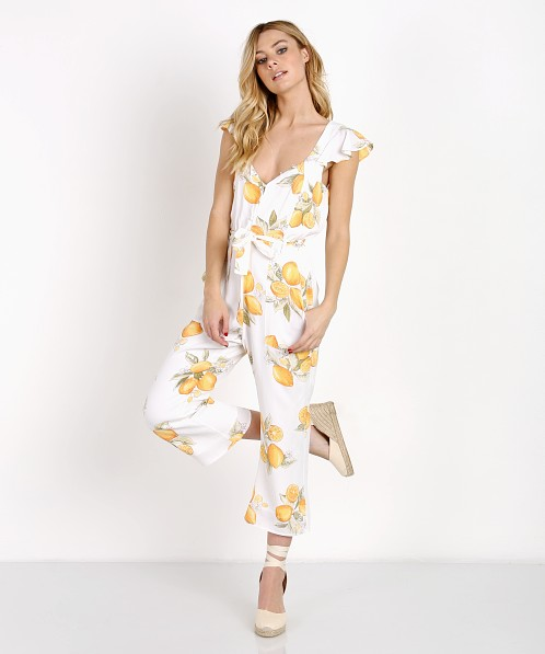 8334ae32b5cc For Love   Lemons Limonada Onesie Lemon CR1221C-SP17 - Free Shipping at  Largo Drive