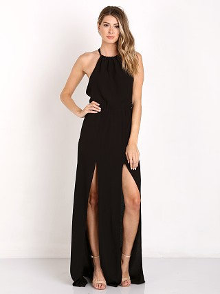 Stone Cold Fox Onyx Gown Black