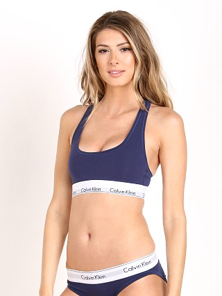 You may also like: Calvin Klein Modern Cotton Bralette Coastal