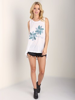 Show Me Your Mumu Tripp Tank Palm