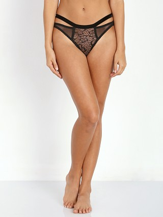 Lonely Lulu Tri Brief Black