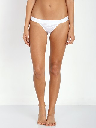 Lonely Amelie Tri Brief White