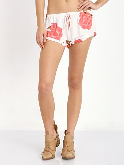 Winston White Logan Short Blush