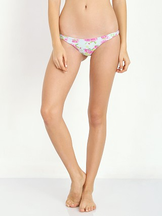 Model in cassablanca rose Tori Praver Shanti Bottom