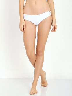 Tori Praver Chai Bottom White