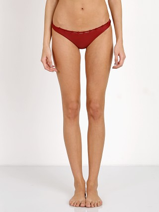 Jade Swim Chain Reaction Bottom Red Jasper