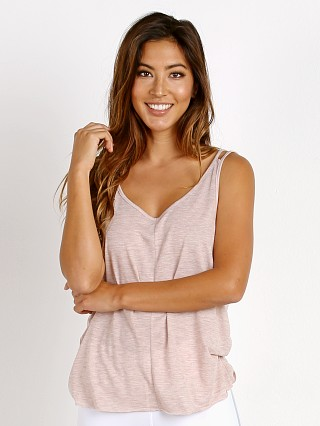 Complete the look: alo Mold Tank Buff Heather