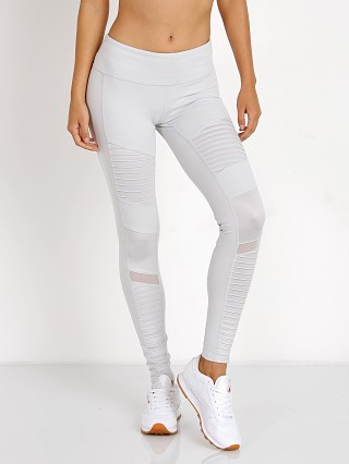 You may also like: alo Moto Legging Mist Glossy