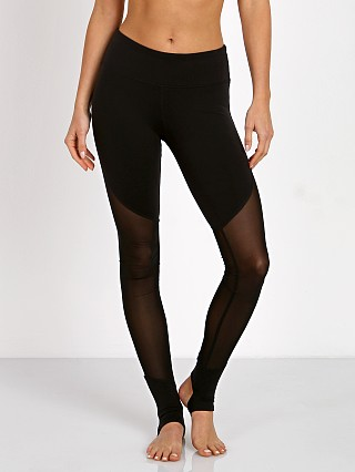 alo Show off Legging Black