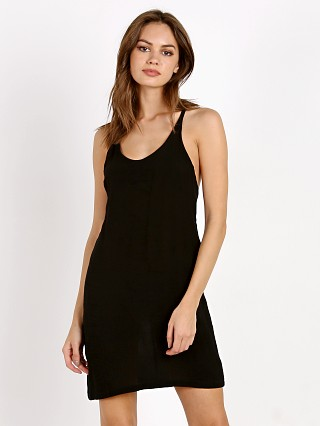 Cleobella Primm Dress Black