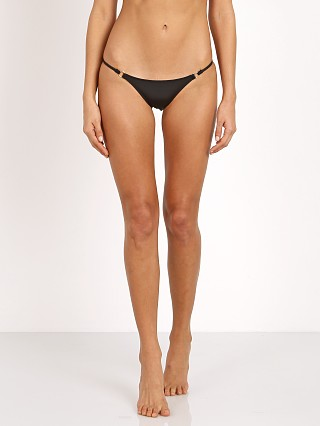 Solid & Striped The Tilda Bikini Bottom Black