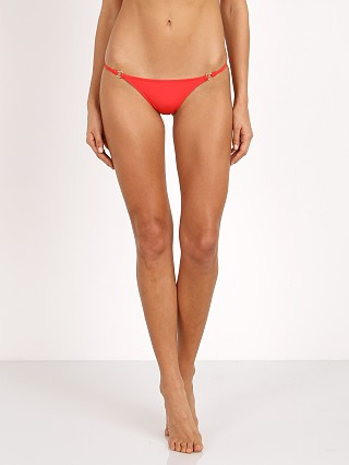 Solid & Striped The Tilda Bikini Bottom Red