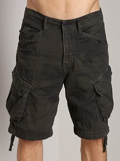 G-Star Palm Rovic Loose Cargo Shorts