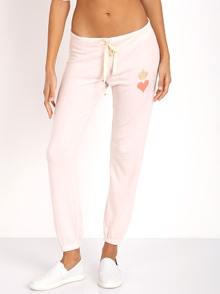 All Things Fabulous Queen Bee Cozy Sweats Rose