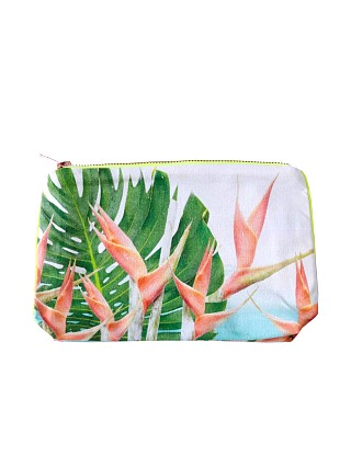 Samudra Baby Pouch Heleconia Dream
