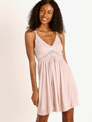 You may also like: Eberjey Colette Chemise Pink Clay